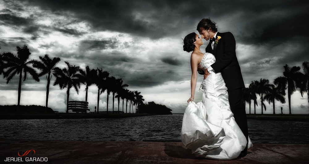 wedding photographer deering estate, deering estate wedding photographer,